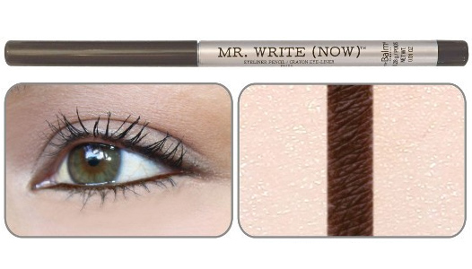 theBalm Mr Write (Now) Bill (Mocha) Eyeliner
