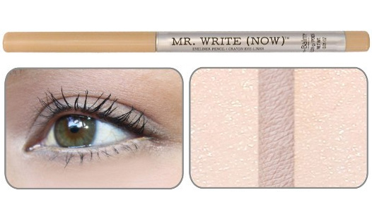 theBalm Mr Write (Now) Brian (Beige) Eyeliner