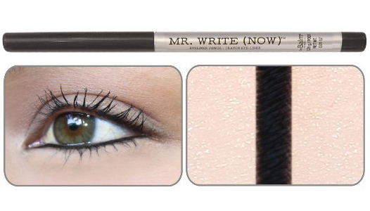 theBalm Mr Write (Now) Dean (Onyx) Eyeliner