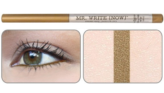 theBalm Mr Write (Now) Jac (Bronze) Eyeliner