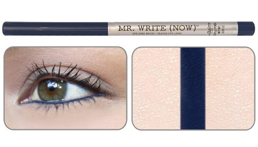 theBalm Mr Write (Now) Raj (Navy) Eyeliner