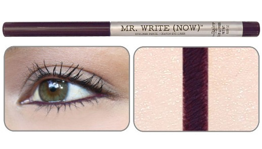 theBalm Mr Write (Now) Scott (Bordeux) Eyeliner