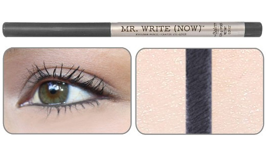 theBalm Mr Write (Now) Vince (Charcoal) Eyeliner
