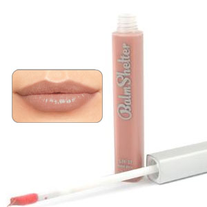 theBalm Dream Girl (Nude) Tinted Lip Gloss SPF 17